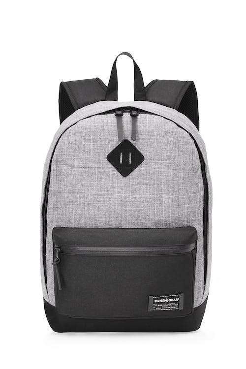 Swissgear 4600 Tablet Backpack  Comfortable grab/carry handle