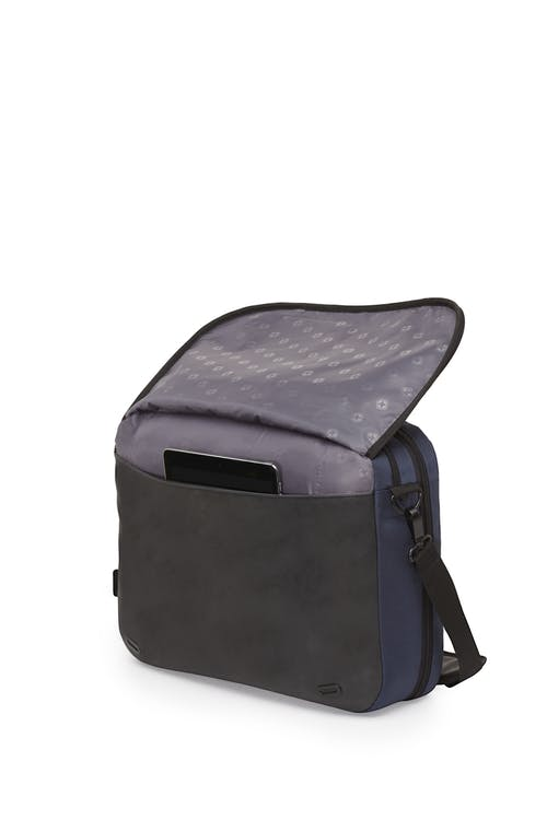Swissgear 5106 17-inch Laptop Friendly Briefcase  Integrated tablet pocket