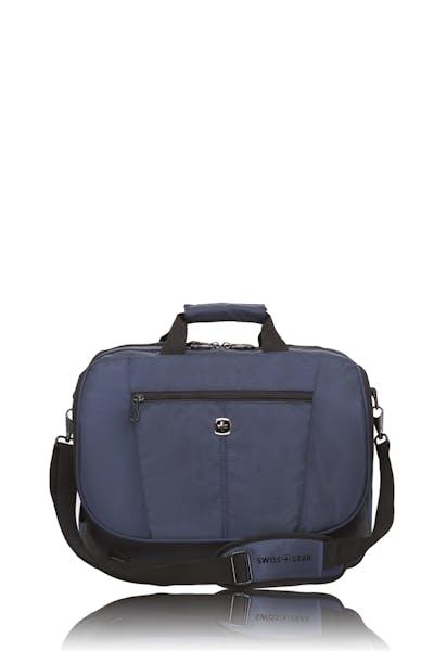 Swissgear 5106 17-inch Laptop Friendly Briefcase - Navy