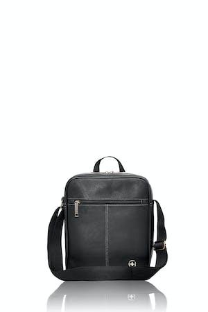 Swissgear 5120 - Sac de tablette en cuir - Noir