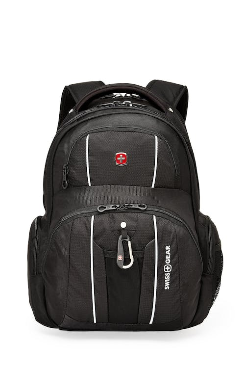 6af3e21436b1 Swissgear 9960 17-inch Computer and Tablet Backpack - Black
