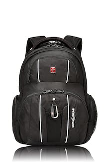 Swissgear 9960 17-inch Computer and Tablet Backpack - Black