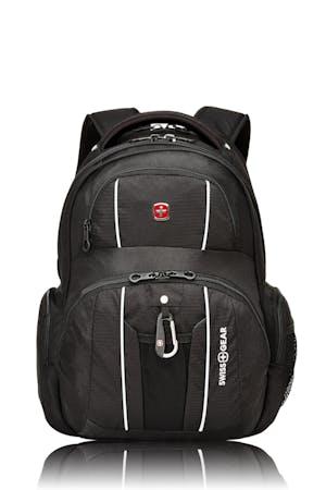 Swissgear 9960 - Sac à dos pour ordinateur 17 po et tablette - Noir