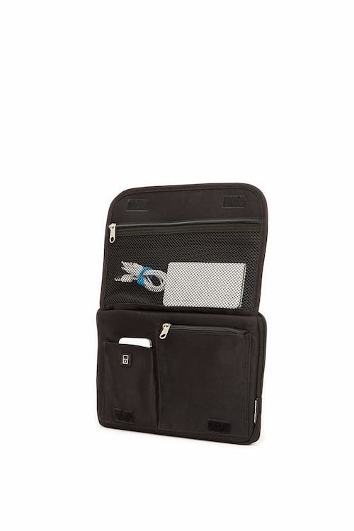Swissgear 0113 Travel Electronic Organizer Bag  Padded TabletSafe sleeve