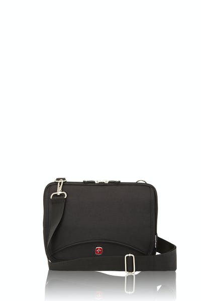 Swissgear 0113 Travel Electronic Organizer Bag - Black