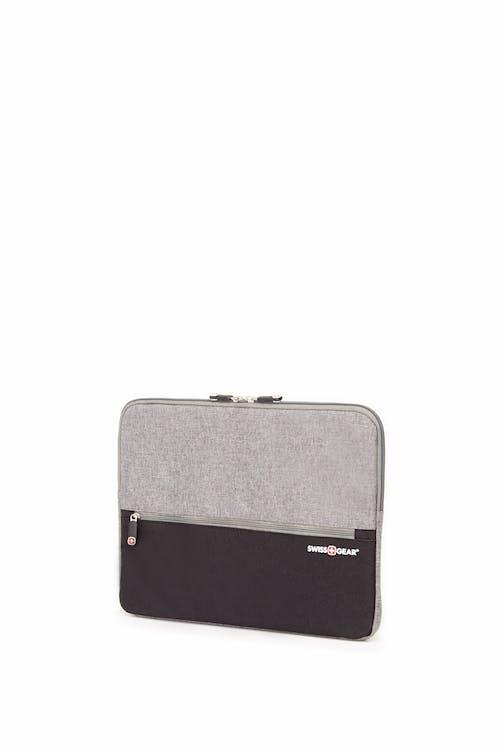 Swissgear 0127 14-inch Laptop Sleeve - Black / Grey