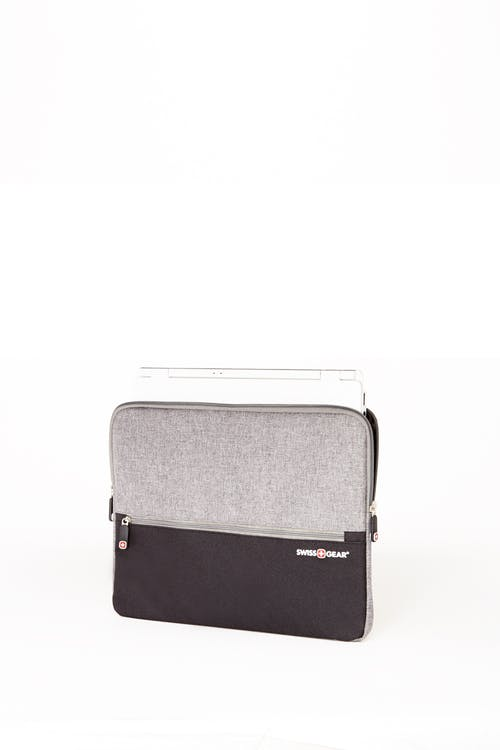 Swissgear 0127 14-inch Laptop Sleeve  Accommodates 14-inch laptop or tablet