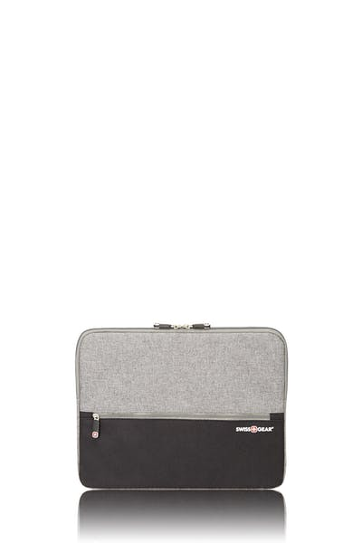 Swissgear 0127 14-inch Laptop Sleeve - Black / Grey