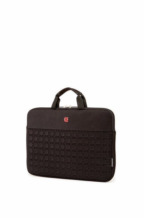 Swissgear 0136 15-inch Laptop Sleeve - Black