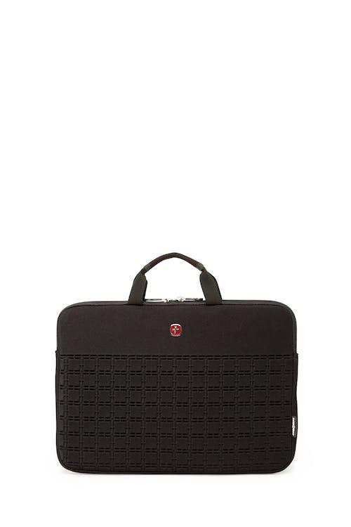 Swissgear 0136 15-inch Laptop Sleeve  Front slip pocket