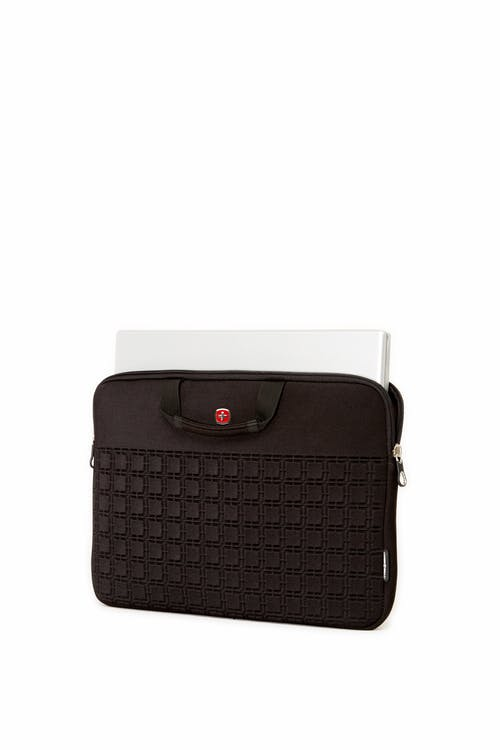 Swissgear 0136 15-inch Laptop Sleeve  Main compartment