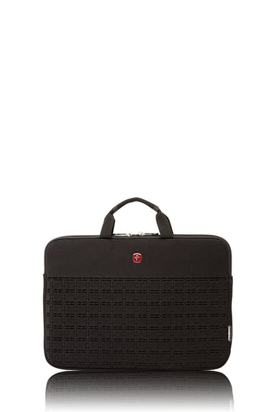 Swissgear 0136 15-inch Laptop Sleeve - Black
