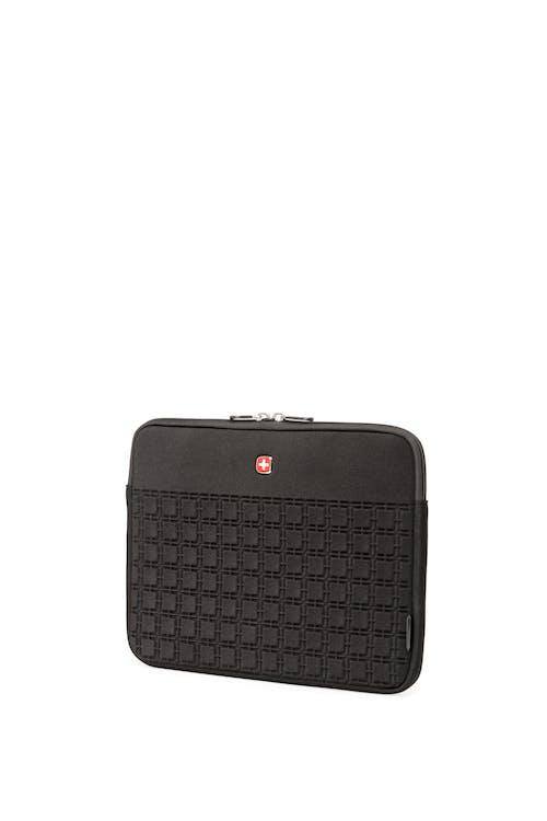 Swissgear 0137 13-inch Laptop or Tablet Sleeve - Black