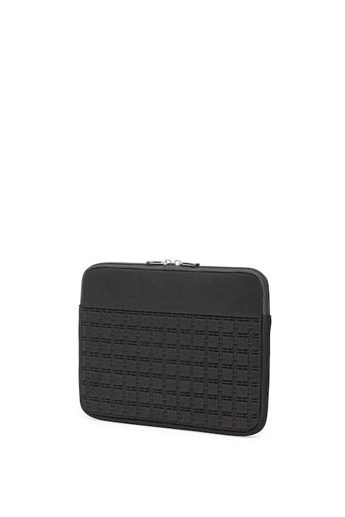 Swissgear 0137 13-inch Laptop or Tablet Sleeve  Made out of polyester