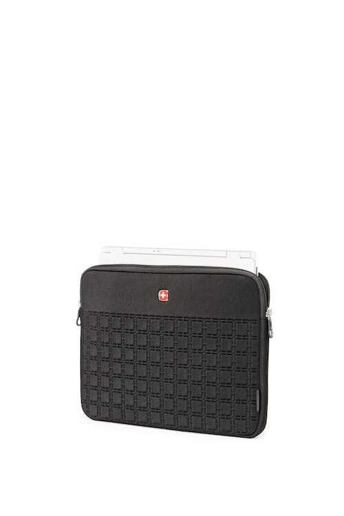 Swissgear 0137 13-inch Laptop or Tablet Sleeve  Main compartment