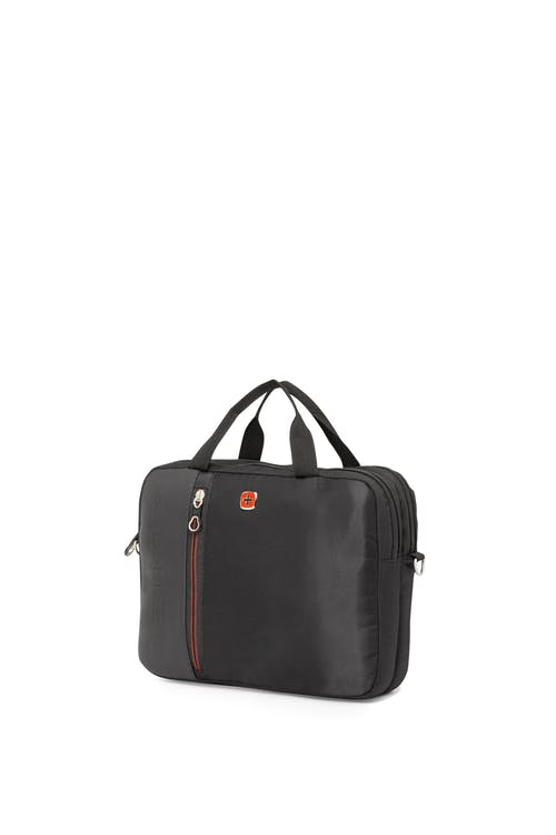 Swissgear 0118 Travel Padded Tablet Bag - Black