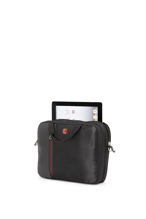 Swissgear 0118 Travel Padded Tablet Bag  TabletSafe sleeve