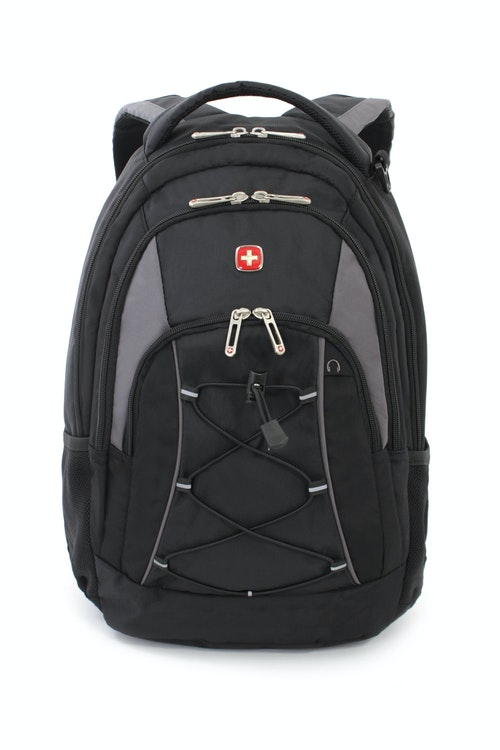 SWISSGEAR 1186 BACKPACK WITH REFLECTIVE ACCENT MATERIAL