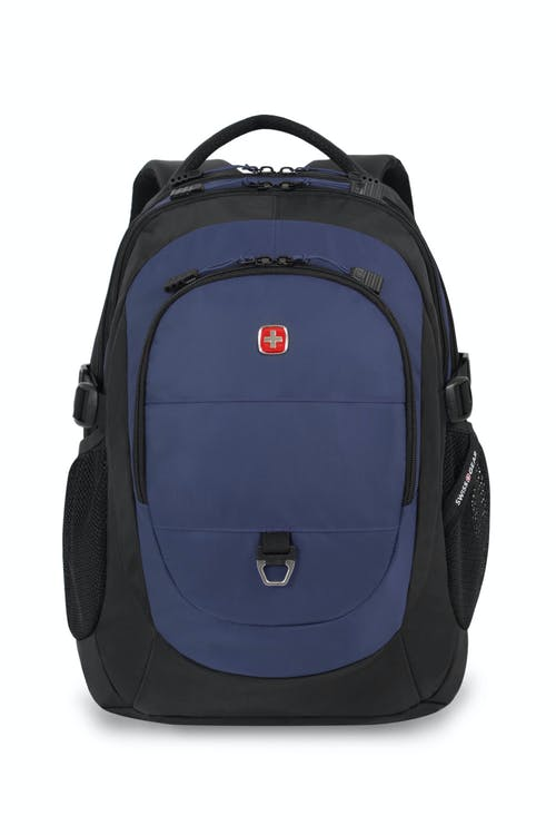 SWISSGEAR 1190 LAPTOP BACKPACK FRONT QUICK-ACCESS POCKET