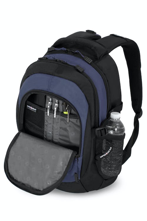 SWISSGEAR 1190 LAPTOP BACKPACK ORGANIZER COMPARTMENT