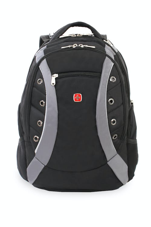 SWISSGEAR 1191 DELUXE LAPTOP BACKPACK REFLECTIVE ACCENT MATERIAL