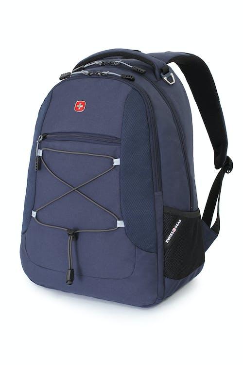 SWISSGEAR 1230 LAPTOP BACKPACK - BLUE