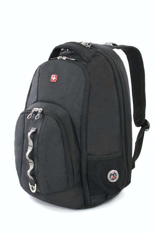 SWISSGEAR 1271 ScanSmart TSA Laptop Backpack