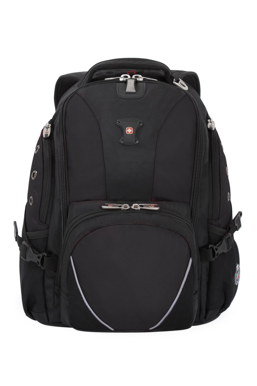 swissgear 1592 deluxe laptop backpack black