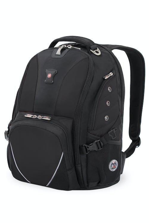 Swissgear 1592 Deluxe Laptop Backpack - Black