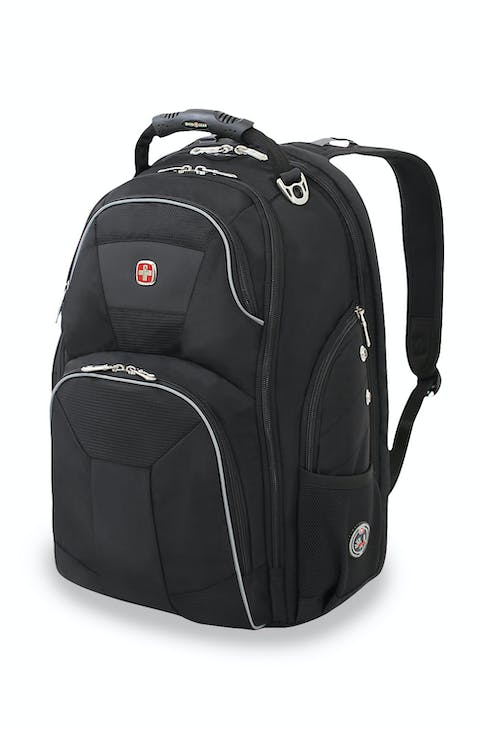 SWISSGEAR 1696 SCANSMART LAPTOP BACKPACK