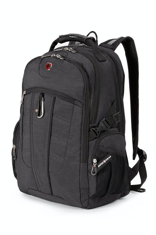 Swissgear 1753 ScanSmart Laptop Backpack