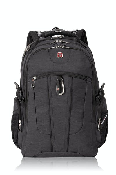 Online Exclusive Swissgear 1753 ScanSmart Laptop Backpack d5c6f07604ea4