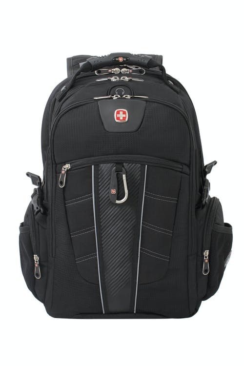 Swissgear 1753 Scansmart Laptop Backpack Black