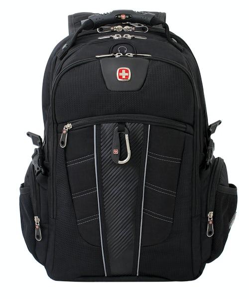 Swissgear 1753 ScanSmart Laptop Backpack