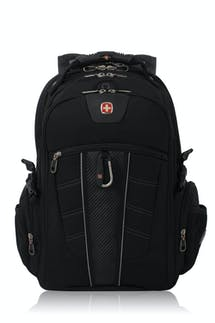 Swissgear 1753 ScanSmart TSA Laptop Backpack - Black
