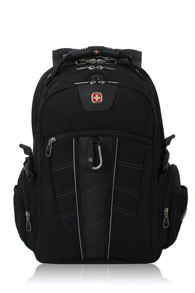 SWISSGEAR 1753 ScanSmart TSA Laptop Backpack