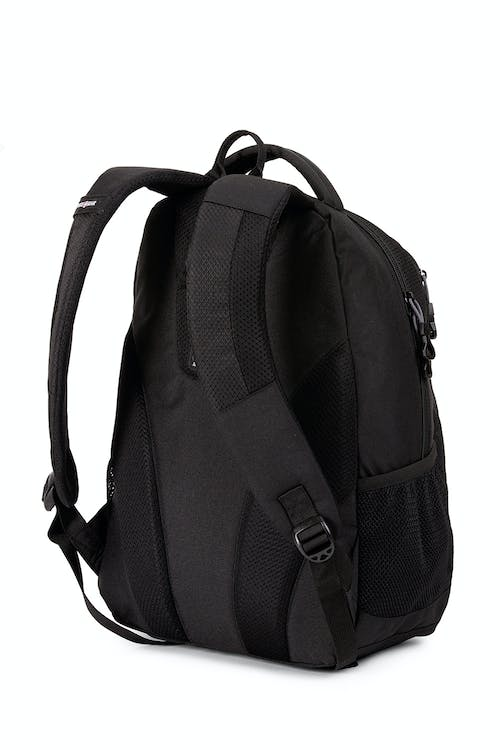 Swissgear 1758 Backpack  Ergonomically contoured shoulder straps
