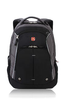 SWISSGEAR 1758 Backpack - Gray/Black