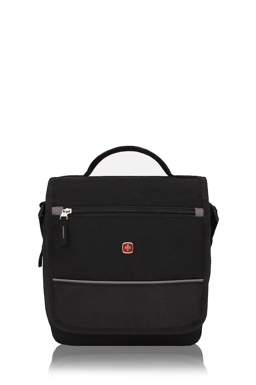 SWISSGEAR 1805 MINI MESSENGER BAG