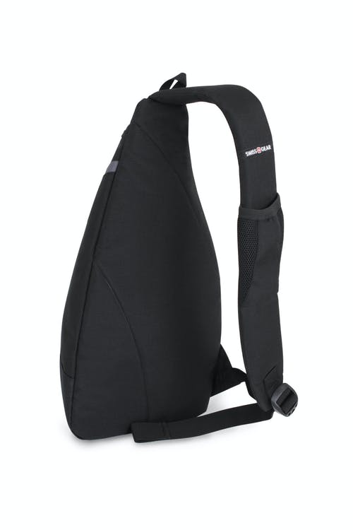 Swissgear 1818 Triangle Sling Bag - Padded back panel