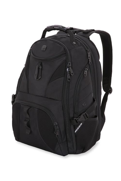 1900 Scansmart Backpack - Black