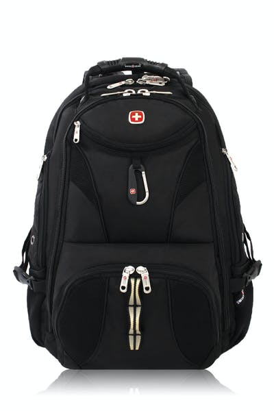 SWISSGEAR 1900 SCANSMART LAPTOP BACKPACK 1