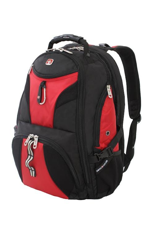 SWISSGEAR 1900 ScanSmart TSA Laptop Backpack