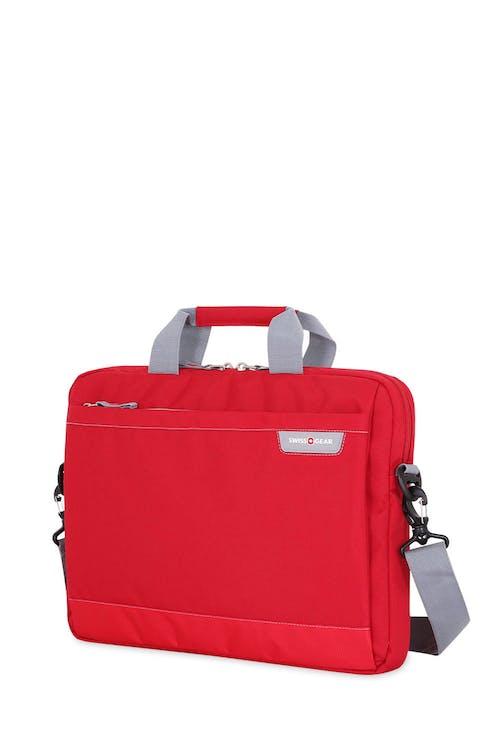 SWISSGEAR 2310 Padded Laptop Sleeve - Red