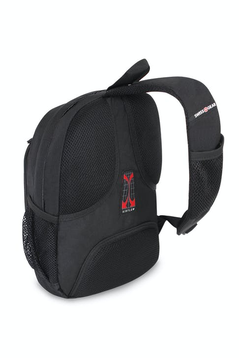 SWISSGEAR 2310 MINI SLING PADDED, AIRFLOW BACK PANEL