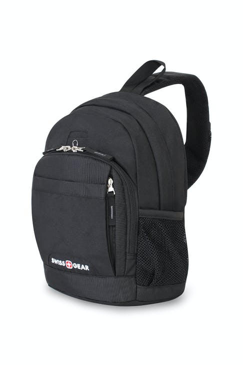 SWISSGEAR 2310 MINI SLING - BLACK