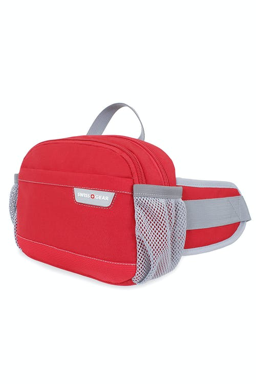 SWISSGEAR 2310 Waist Pack - Red