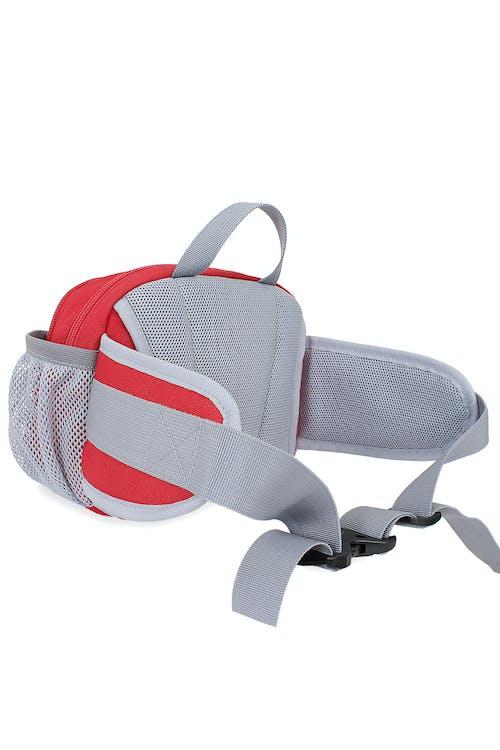 SWISSGEAR 2310 Waist Pack Durable waist belt with padded panels