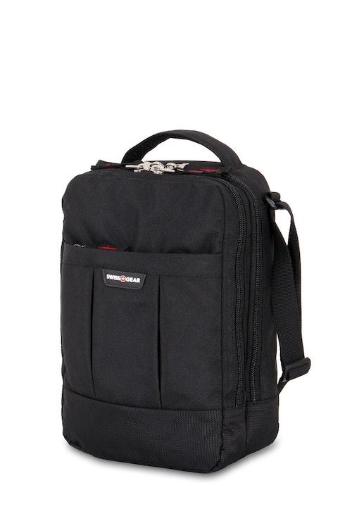 Swissgear 2611 Vertical Boarding Bag - Black Cod