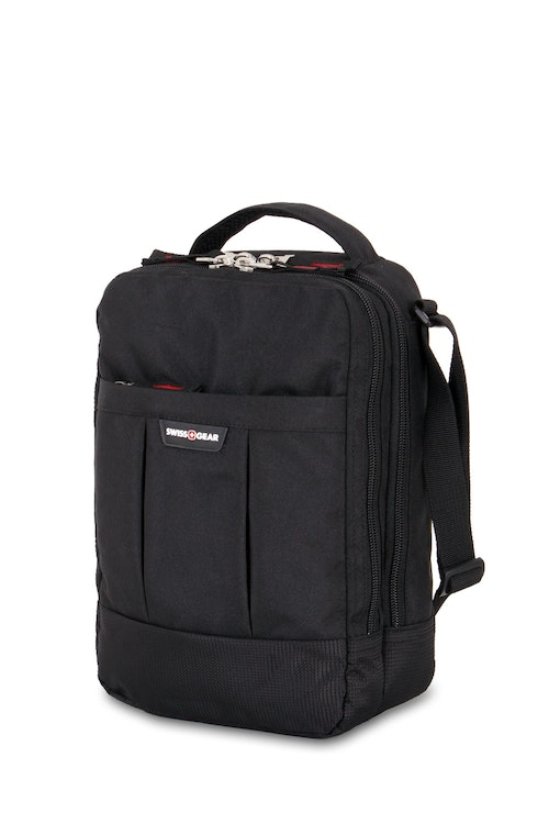 Swissgear 2611 Vertical Boarding Bag - Black Cod